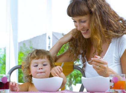 Jak uniknąć bólu brzucha u dziecka?