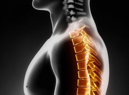 Jak uniknąć bólu kręgosłupa piersiowego?