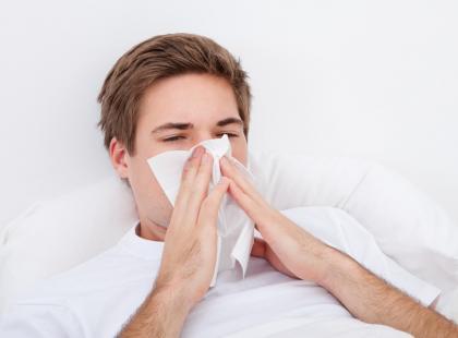 Jak uniknąć grypy?