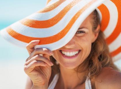 Jak uniknąć infekcji intymnej na urlopie?