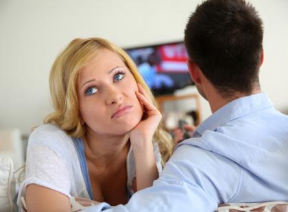 Jak uniknąć kłótni z partnerem?