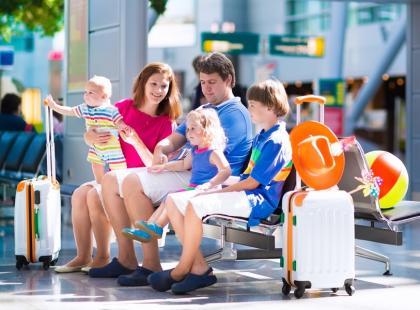 Jak uniknąć kradzieży na wakacjach?