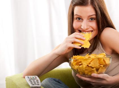 Jak uniknąć podjadania?