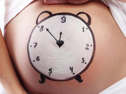 Jak uniknąć przedwczesnego porodu