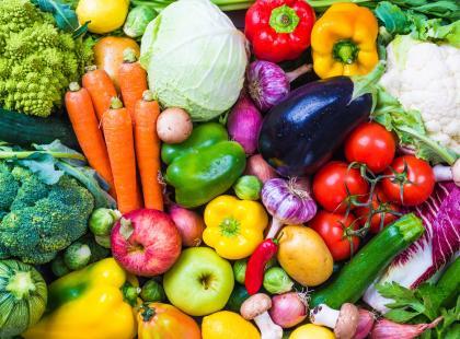 Jak uniknąć raka? Zobacz, co najlepiej jeść!