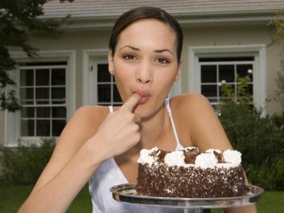 Jak uporać się ze słabością do słodyczy