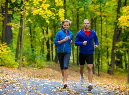 Jak uprawiać slow jogging?