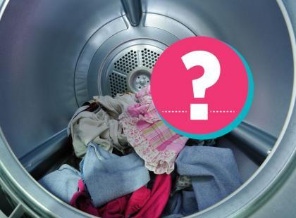 Jak uratować zafarbowane pranie? Prosty sposób!