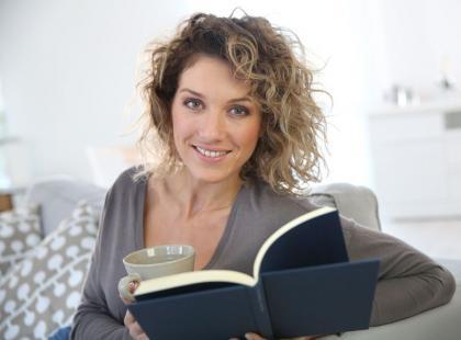 Jak uratować zalanąlub poplamioną książkę?