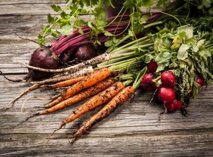 Jak uratować zwiędłe warzywa? Sprawdzone porady