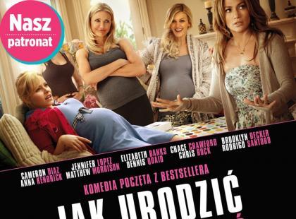 Jak urodzić i nie zwariować? Premiera DVD