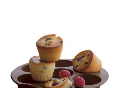 Urozmaicenie muffinek czy babeczek jest proste.