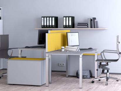 Jak urządzić komfortowe biuro w domu?