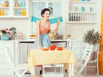 Jak urządzić kuchnię – nowocześnie czy w stylu retro?
