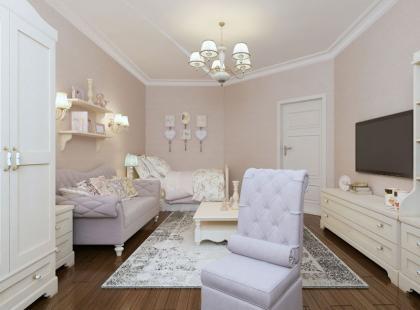 Jak urządzić mieszkanie w stylu prowansalskim?