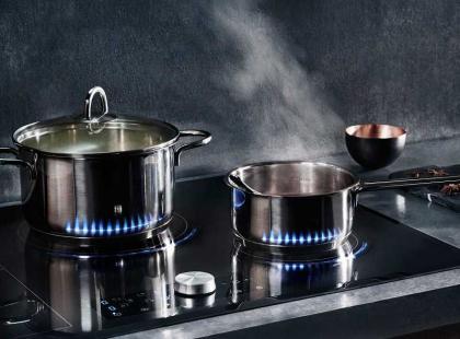 Jak urządzić nowoczesną kuchnię?