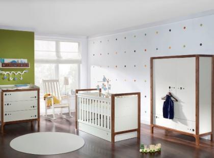 Jak urządzić pokój dla dziecka - zobacz galerię!