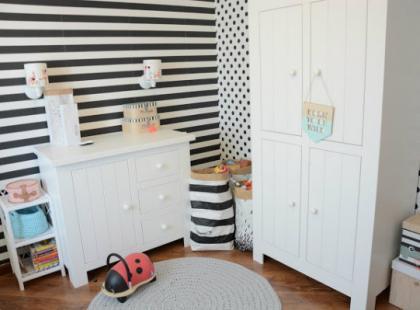 Jak urządzić pokój dziecka na lata?