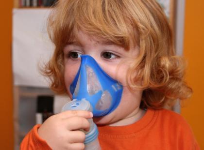 Jak urządzić pokój, gdy dziecko jest alergikiem?