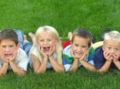 Jak uspołecznić dziecko?