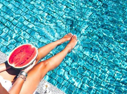 Jak usunąć nadmiar wody z organizmu? 3 skuteczne sposoby!