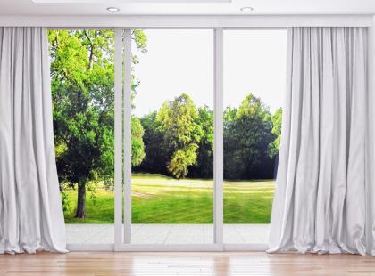 Jak utrzymać przyjemną temperaturę w mieszkaniu podczas upału?