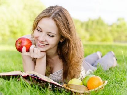 Jak uzdrowić swoją dietę