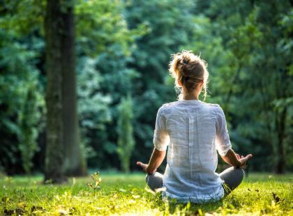 Jak uzyskać wewnętrzną harmonię i poczuć się lepiej? Poznaj najlepszego terapeutę dla siebie!