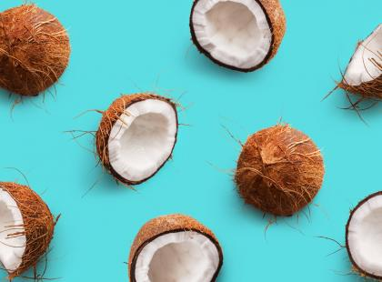 Jak używać mąki kokosowej?