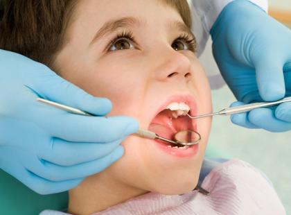 Jak w ciągu kilku minut sprawdzić, czy mamy zdrowe zęby?