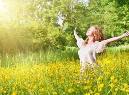 Jak w naturalny sposób chronić skórę przed słońcem?