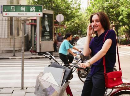 Jak w pojedynkę podróżować po Azji