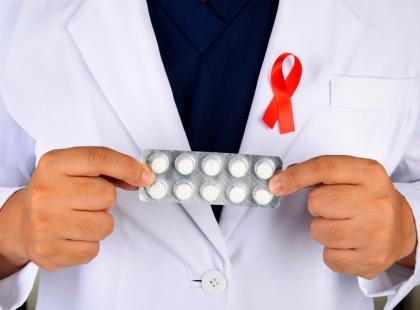 Jak w Polsce jest finansowane leczenie HIV?