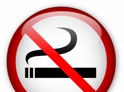 Zakaz palenia/fot. Fotolia