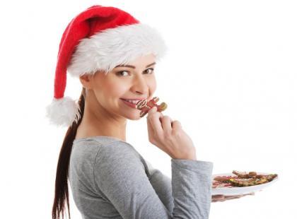 Jak w święta Bożego Narodzenia czuć się lekko?
