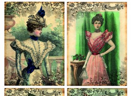 Jak w XIX wieku traktowano kobiecą seksualność?