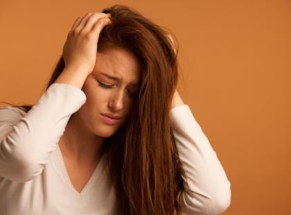 Jak walczyć z częstymi bólami głowy