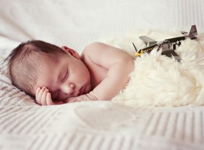 Jak walczyć z kolką niemowlęcą?