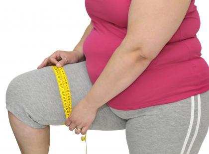 Jak walczyć z nadwagą?