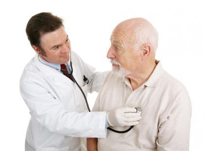 Jak walczyć z przeziębieniem u seniora?