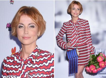 Jak wam się podoba nowa fryzura Katarzyny Zielińskiej? [sonda]