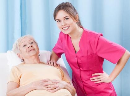 Jak wrócić do sprawności fizycznej po operacji narządów rodnych? [wywiad]