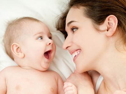 Jak wspierać dziecko w nauce mówienia