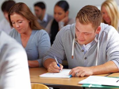 Jak wspierać ucznia liceum