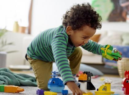 Jak wspierać zdolności poznawcze dziecka?