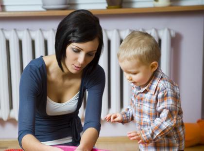 Jak wybierać bezpieczne zabawki dla dziecka?