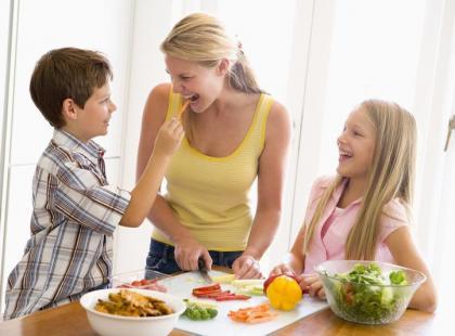 Jak wybierać zdrowe produkty