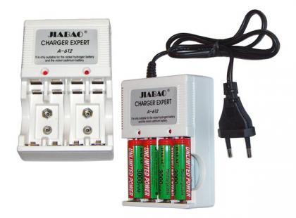 Jak wybrać akumulator i ładowarkę?