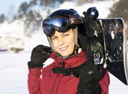 Jak wybrać deskę snowboardową?
