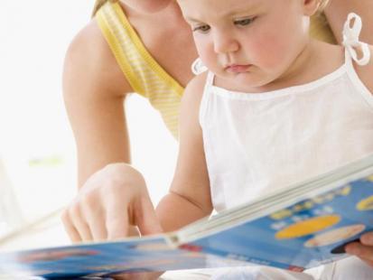 Jak wybrać dobrą książkę dla dziecka
